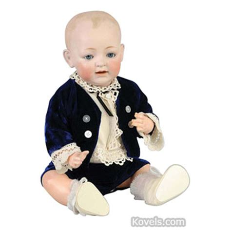 bisque doll identification antique doll antiques collectibles price guide