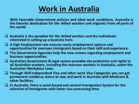 best place to work in world why australia is the best place in the world to live work