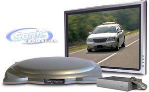kvh tracvision a7 01 0277 01sl mobile satellite tv antenna