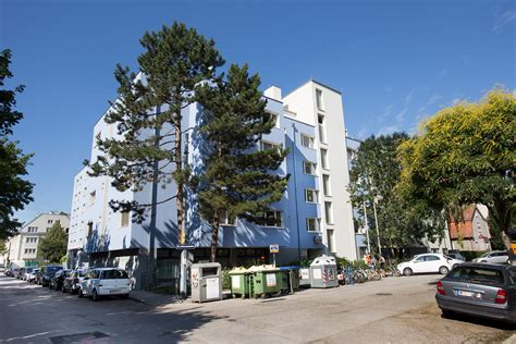 oejab haus liesing student youth dormitories students