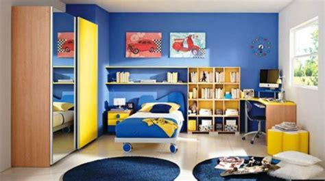 Motorrad Bett F R Kinder by 1001 Ideen F 252 R Kinderzimmer Junge Einrichtungsideen