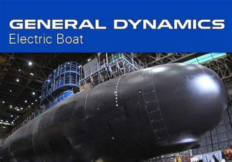 general dynamics electric boat north kingstown ri electric boat division general dynamics quonset point