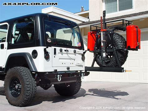 Jerry Jeep Jeep Jk Jerry Can Car Interior Design