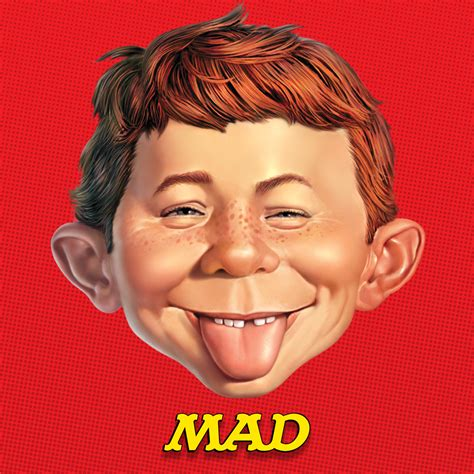 Is Mad At by The Un Decline Of Mad Magazine Scripttrip