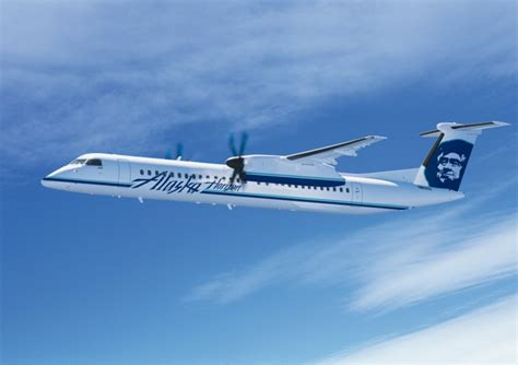 alaska air group purchases   bombardier