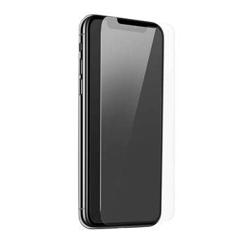 prot 233 ction d 233 cran en verre tremp 233 big ben pour iphone xs max fnac ch accessoire t 233 l 233 phonie