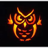 Owl Pumpkin Stencils | 400 x 378 jpeg 142kB