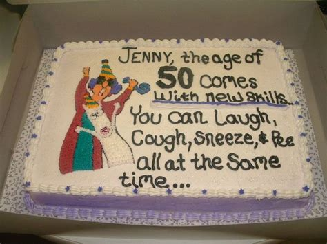 Cake Quotes For Birthday 10 Best Images About Fiftieth Birthday Cakes On Pinterest