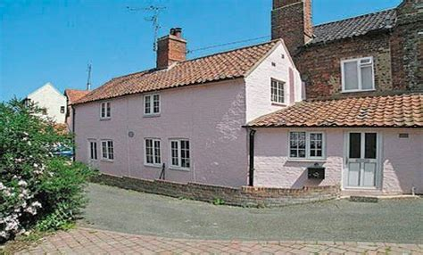 2 bedroom vacation cottage to rent in wells next the sea