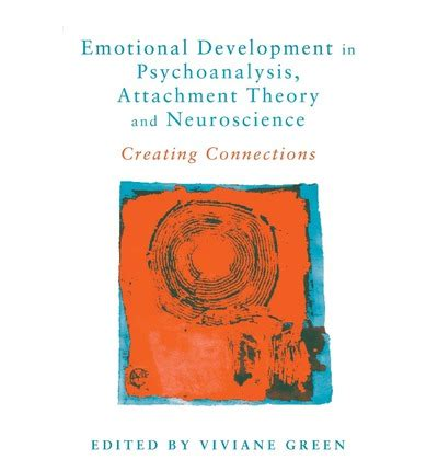 attachment theory in building connections between children and emotional development in psychoanalysis attachment theory