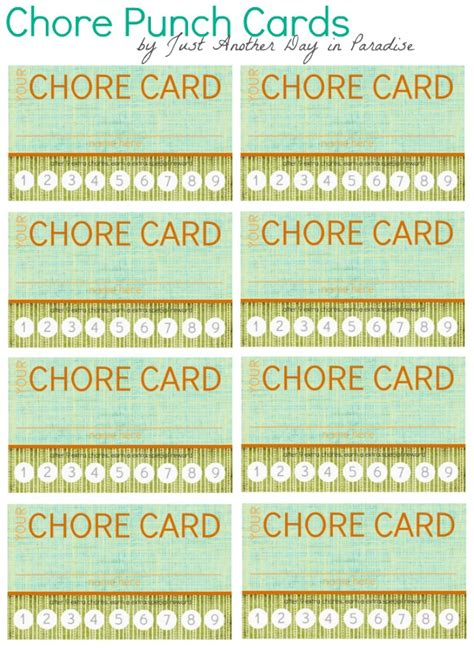 picture chore card templates best 25 chore cards ideas on printable chore
