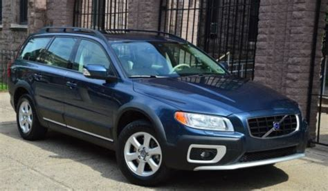 how make cars 2008 volvo xc70 head up display purchase used 2008 volvo xc70 3 2 wagon 3 2l clean loaded up leather moonroof alloys in