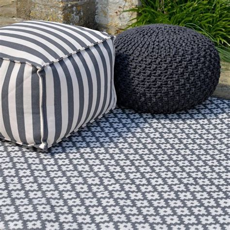 Make An Outdoor Rug by 8 Outdoor Rugs To Spice Up Your Garden The Interior Editor