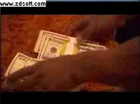 floyd mayweather money bag ridiculousness floyd quot money quot mayweather counts 1 million dollars youtube