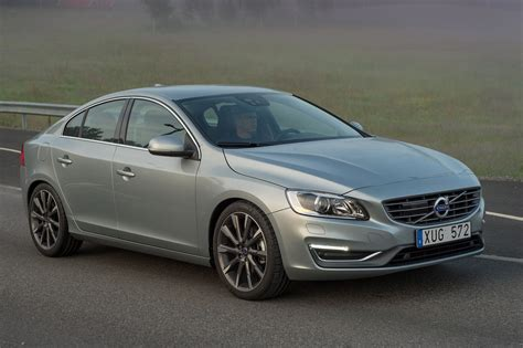 volvo s60 2014 2014 volvo s60 reviews and rating motor trend