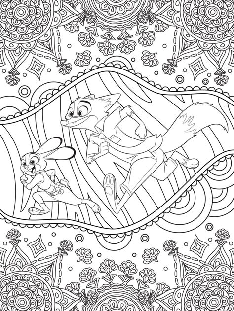 coloring books for adults disney celebrate national coloring book day with disney style