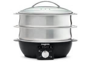 cuiseur vapeur magimix 11579 11581 4001486 darty