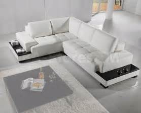 Cheap Modern Sectional Sofa Make Cozy Living Room With Modern Sectional So 717