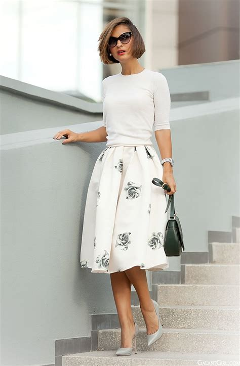 midi skirts 16 to wear with midi skirts