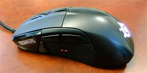 Steelseries Rival 700 Mouse Gaming steelseries rival 700 review a great gaming mouse with