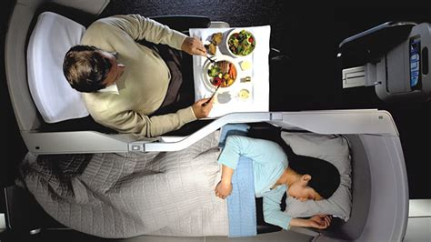 comfort on long flights business class flights comfort that every traveller can