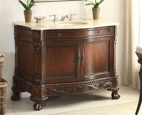 Vintage Looking Bathroom Vanities Reliable Antique Bathroom Vanities Modern Vanity For Bathrooms