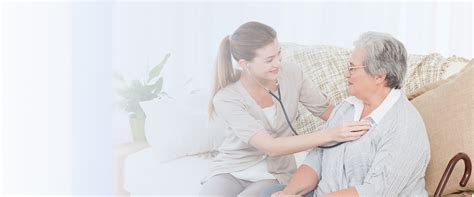 home health care through mercyhealth
