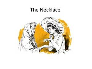 The Necklace By De Maupassant Essay by Great Stories For Teaching Theme In Fiction Ela Common Lesson Plans