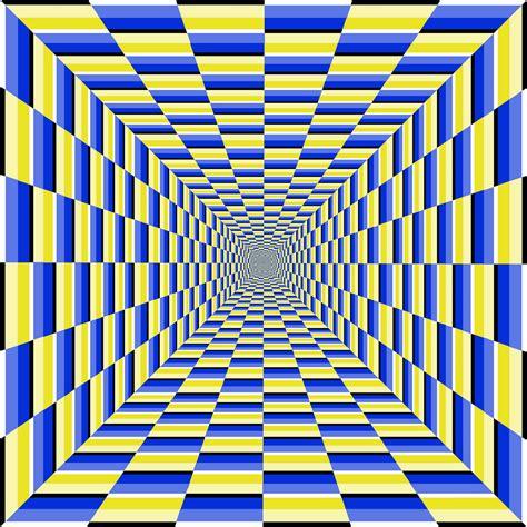 imagenes visuales opticas para niños hermanosaban mandalas fractales efectos visuales y