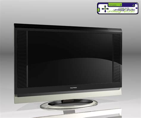 Tv Polytron Lcd 42 Inch Polytron Lcd Tv Concept 01 By Andiyulianto On Deviantart