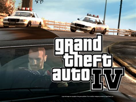 Grand Theft Auto 4 by Grand Theft Auto 4 Pics