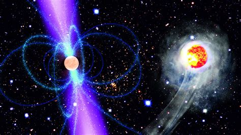 imagenes de todo universo first black widow pulsar found from gamma ray observations