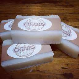 Chubbs Bars Sugar Scrub chubbs bay rum plum bubbles distribution