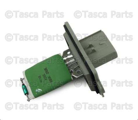 blower motor resistor 2005 dodge stratus new oem mopar ac blower motor resistor 2005 2006 dodge stratus chrysler sebring ebay