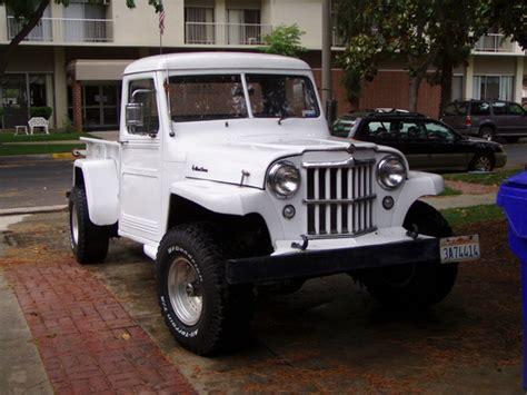 imagenes de pick up jeep willys eddymelissa 1955 willys pickup specs photos modification