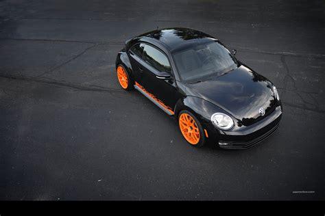 meet   modified  volkswagen beetle inspired