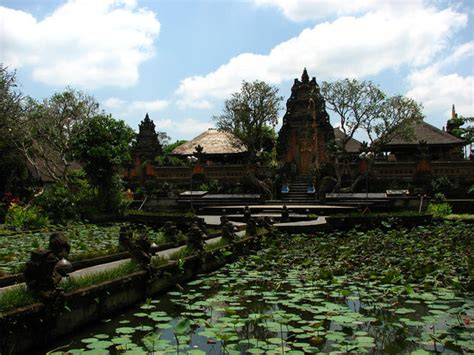Saraswati In Bali A Temple A Museum And A Mask saraswati temple ubud tripadvisor
