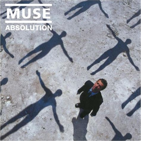 the absolution info muse absolution album