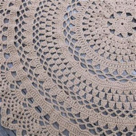 field of flowers crochet rug pattern 17 best ideas about tablecloth on tablecloth sizes table wedding and