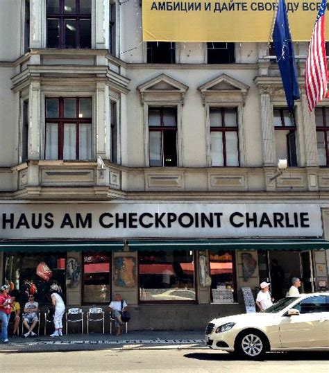 haus checkpoint things to do in east berlin a self guided tour