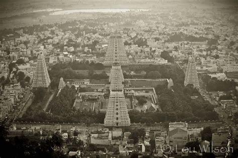 arunachaleswar temple view india travel forum