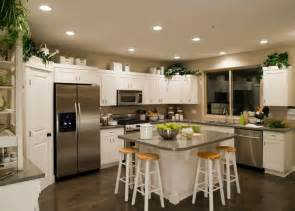 Rona Kitchen Cabinets Sale 35 Striking White Kitchens With Dark Wood Floors Pictures
