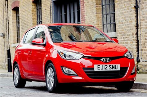 rate of hyundai i20 2013 hyundai i20 with higher rate of fuel economy