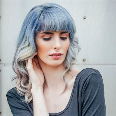 women s hairstyles for grey hair helpful tips and 12 glamorous grey hairstyle designs hairstyle for women