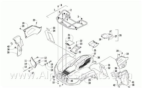arctic cat  carburetor diagram worksheet cloud