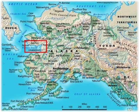 where is nome alaska on a map the edventures nome ward bound