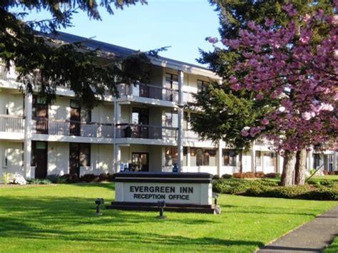ihg army hotels evergreen inn on joint base lewis mcchord