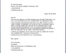 Business Letter Sample Negotiation sample negotiation letter smart letters
