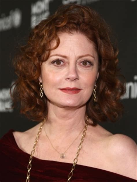 Susan Sarandon Hairstyles by Pictures Hairstyles Susan Sarandon S Curly