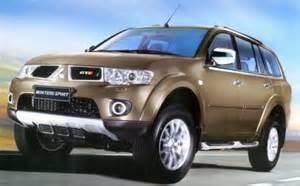 Mitsubishi Motors Philippines Price List New 2014 Mitsubishi Montero Redesign In The Philippines